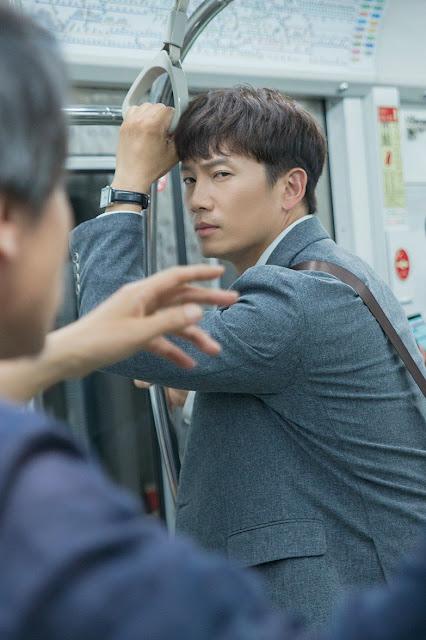 《認識的妻子》公開池晟新劇照 8月初首播 再現演技實力