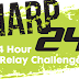 #LiveWell HARP 24 Hour Relay Challenge 2017
