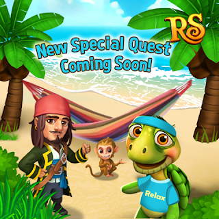 Tortare Royal Story Special Quest Coming Soon