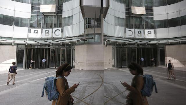 La embajada de Rusia en el Reino Unido acusa a la BBC de publicar posverdad