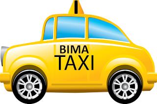 Tarif Taksi Purwokerto Purbalingga