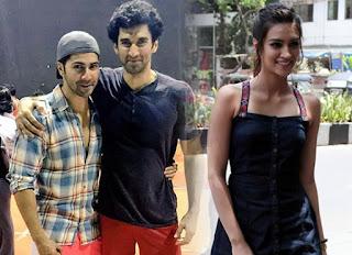 Kriti Sanon's desi number with Varun Dhawan and Aditya Roy Kapur for Kalank!1.jpg