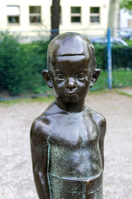 Mali dječak - Emil Bohutinsky