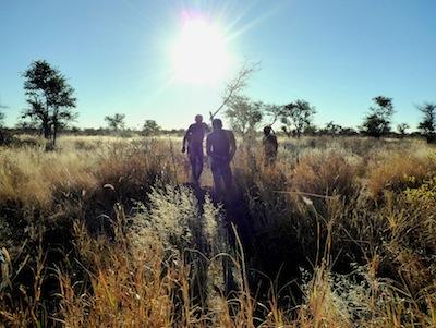 Eating Christmas In The Kalahari.Kristina S Anthropology Blog Culture And Eating Christmas
