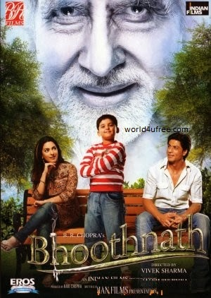 Bhoothnath 2008 BRRip 480p 350mb Download Watch
