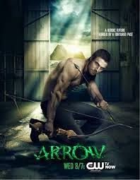 Arrow temporada 2 (2013)