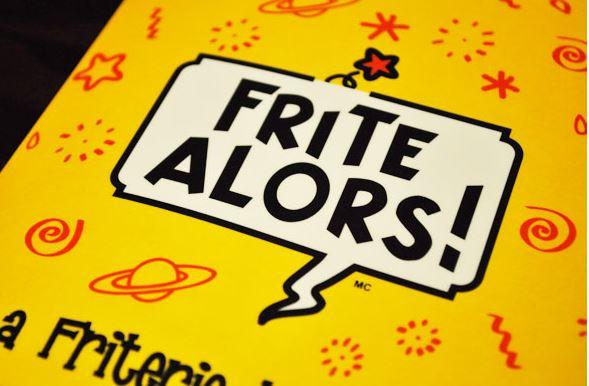 Frite alors Lyon