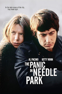 Watch The Panic in Needle Park (1971) movie free online