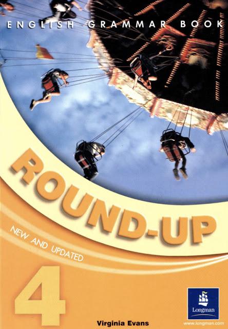 Round-Up 4 English Grammar Book