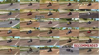 ets 2 motorcycle traffic pack v2.8