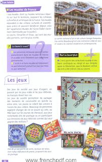 La France au quotidien pdf à télécharger gratuitement