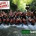 Paket Promo Akhir Tahun Santirah River Tubing 85rb All in