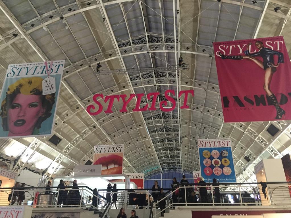 stylist, stylistlive, stylistlive2016, fbloggers, fashionbloggers, stylistmagazine