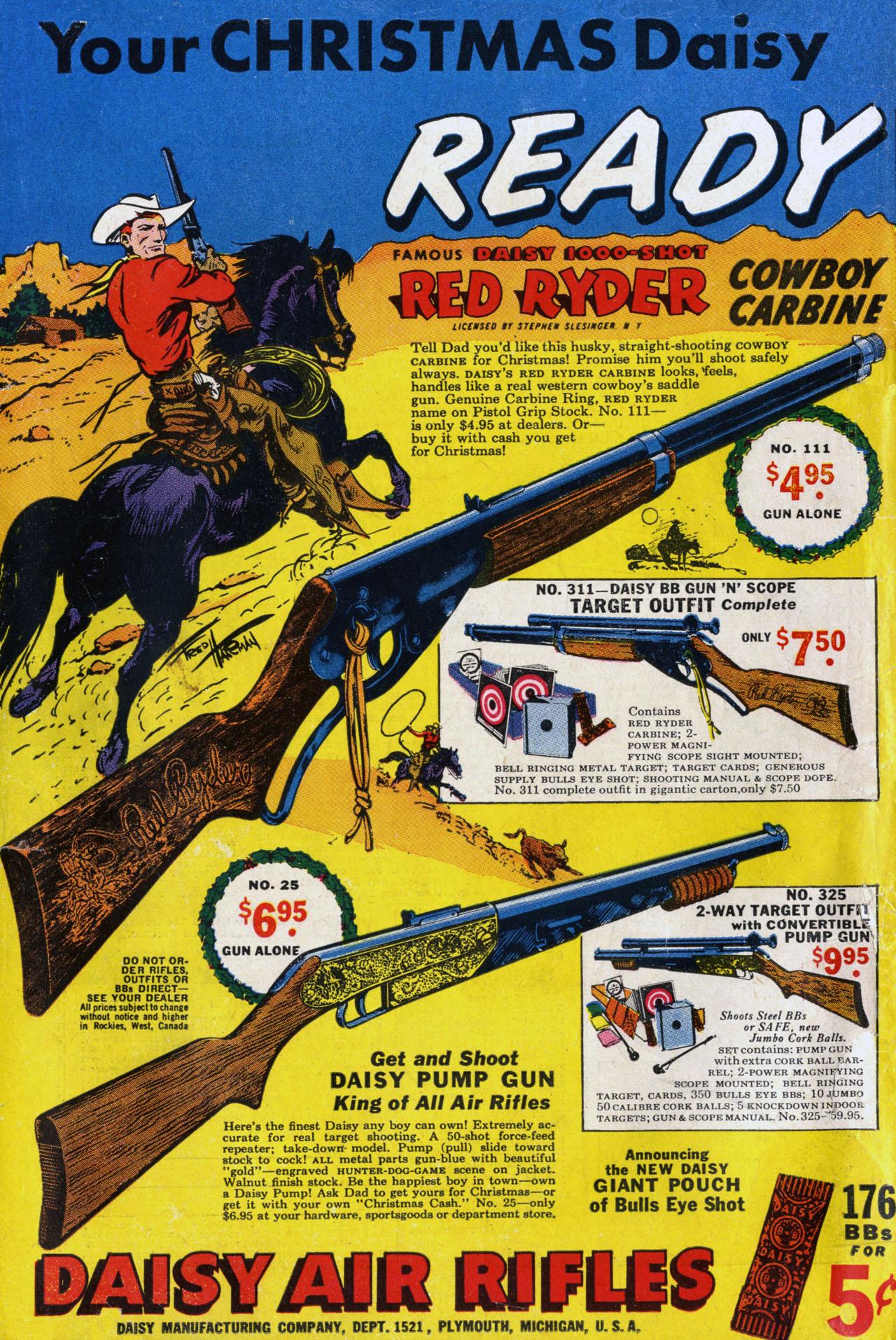 Read online Detective Comics (1937) comic -  Issue #168 - 52