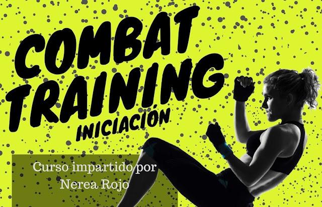 Curso de Combat Training, en Muskiz