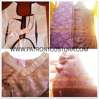 www.patronycostura.com/confecciónvestidoentallado