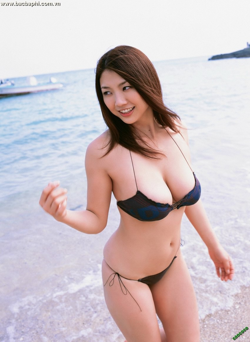 Thick japanese women