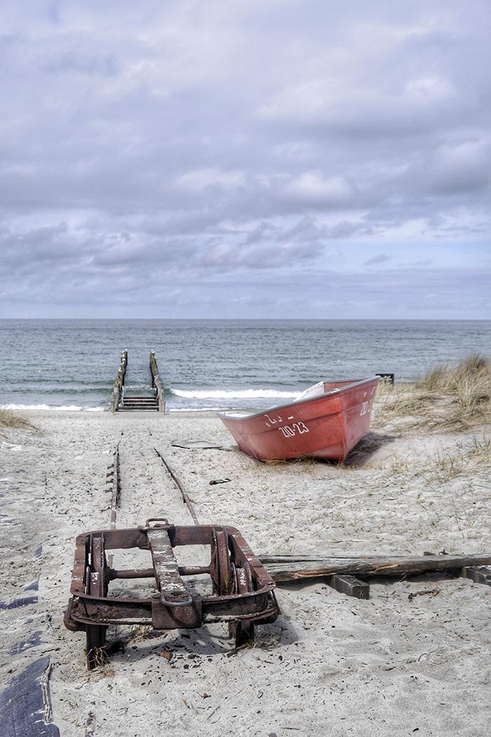 Baltic Sea, Ostsee, Zingst, Fischland, Darß, beach, Strand