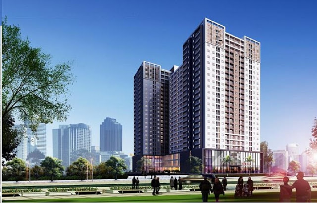 Dự án chung cư nào thích hợp để đầu tư cho thuê?