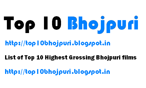 List of Top 10 Best Bhojpuri Choreographers Top 10 Bhojpuri Wiki, Top Ten Most Popular Bhojpuri Film Music director Wikipedia