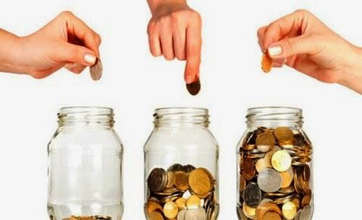 4 formas de engañarte a ti mismo para ahorrar dinero