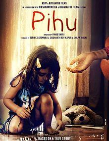Sinopsis pemain genre Film Pihu (2018)