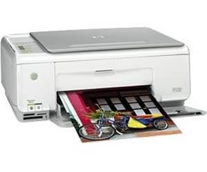 HP Photosmart C3100 Series Printer