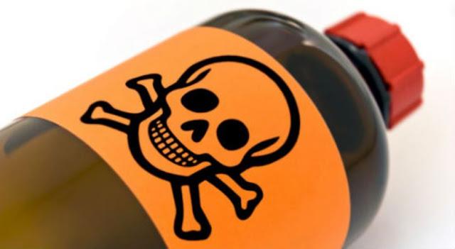 عشرة سموم فتّاكة … قد تنقذ حياة الإنسان!!! poison-Medium-810x44