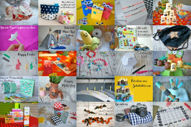 DIY-Projekte 2016