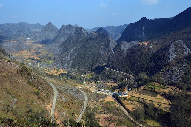 Dong Van Karst Plateau - one of the most special sites of Vietnam