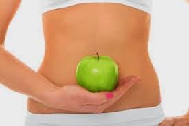 contoh buah  yang menyehatkan lambung