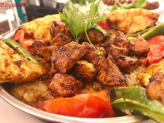 ziya şark sofrası menü ziya şark sofrası fiyatlar ziya şark sofrası sirkeci iftar