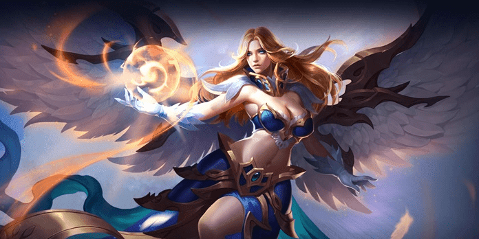 Hero Mage Paling Menyakitkan di Arena Of Valor (AOV)