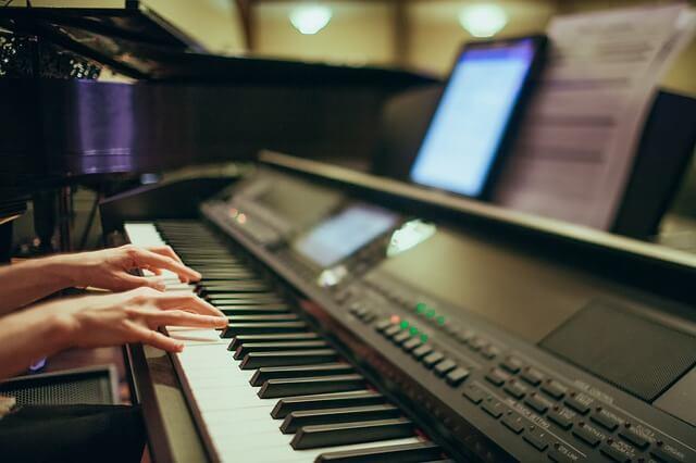 Lagu piano gampang