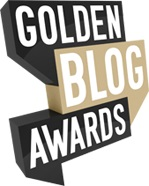 Finaliste aux Golden Blog Awards 2015 Gastronomie
