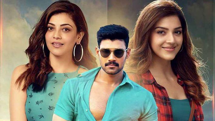 Bellamkonda Srinivas's Kavacham Telugu Movie Review, Rating | Kavacham (2018) Telugu Movie!