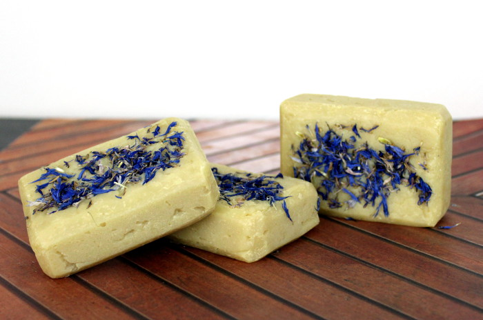 13 Hot Process and Cold Process Handmade Soap Recipes