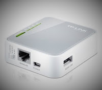 Descargar Driver de Router TP-Link TL-MR3020