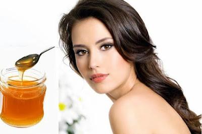 Cách trị tàn nhang bằng mật ong tại nhà giúp da luôn căng mịn