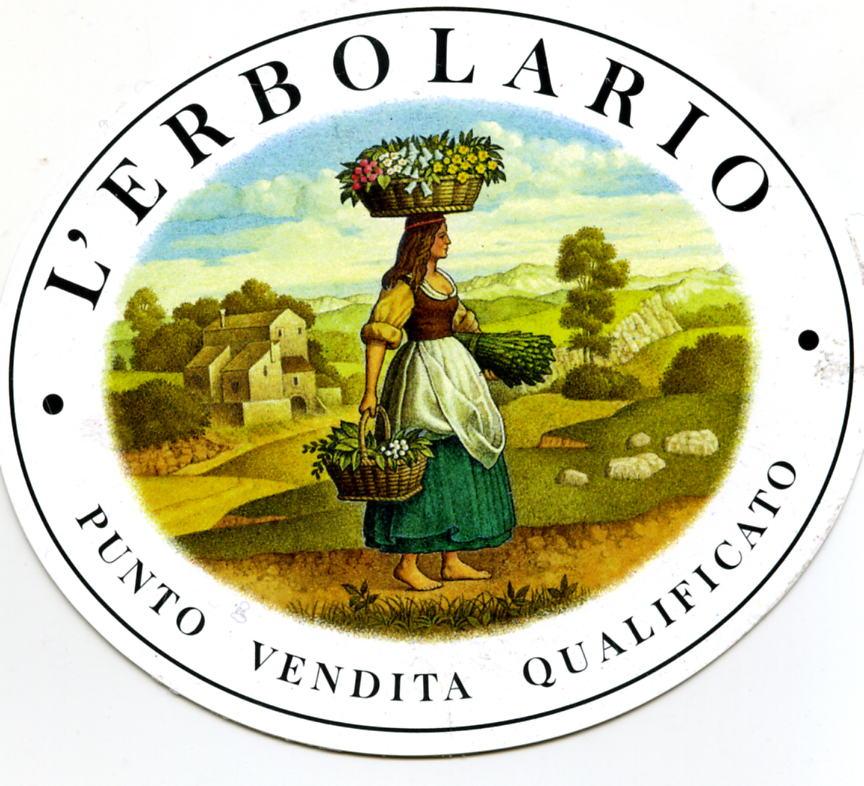 uno sguardo al mondo: ERBOLARIO:100% MADE IN ITALY