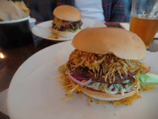 Byron Derby Intu Restaurant Review