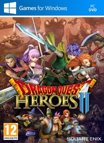 Dragon Quest Heroes II-BALDMAN