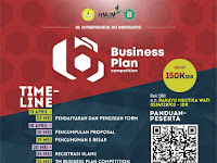 Business Plan Competition Mahasiswa 2018 di Unsoed