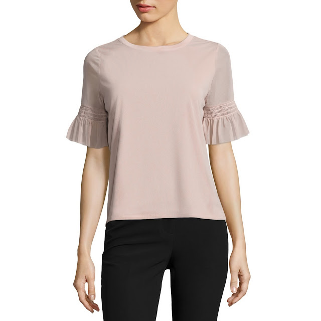 Add a Touch of Valentine's Day to Your Look  via  www.productreviewmom.com