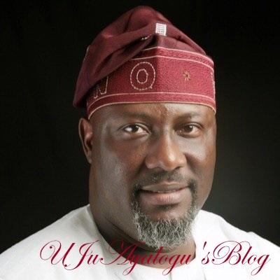 Dump PDP for APC – Dino Melaye tells Akpabio, Udom Emmanuel