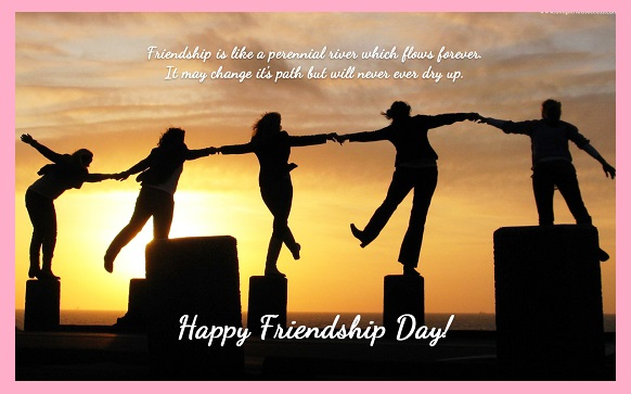 Friendship Day Quotes Messages In Hindi With Images Hindi Sms