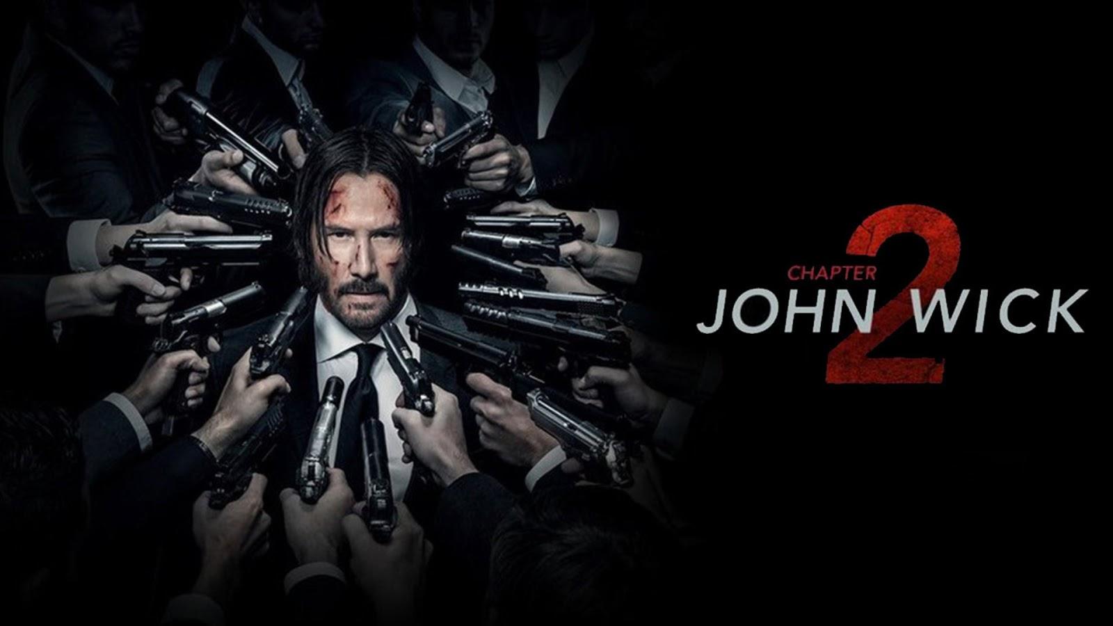 John Wick Full Movie