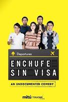 Enchufe sin visa (2016) online y gratis