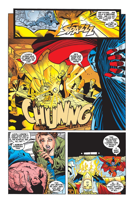 Thor (1998) Issue #35 #36 - English 9