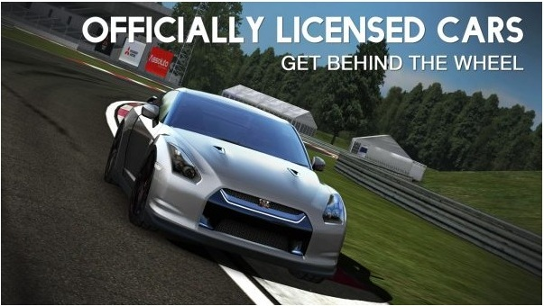Assoluto Racin Mod Apk v1.2.1 (Unlimited Money)